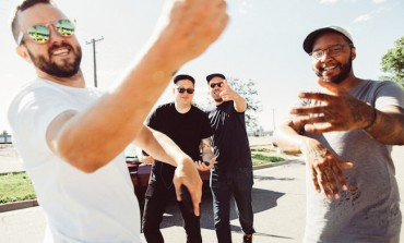 "Shredders Take Control In New Video for ""Entertainment"""