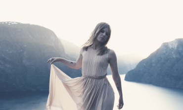 "Myrkur Releases New Video That Beautifully Captures Her Longing for Nature in ""Ulvinde"""