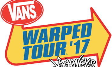 Final Cross-Country Run of The Vans Warped Tour Will Take Place in 2018