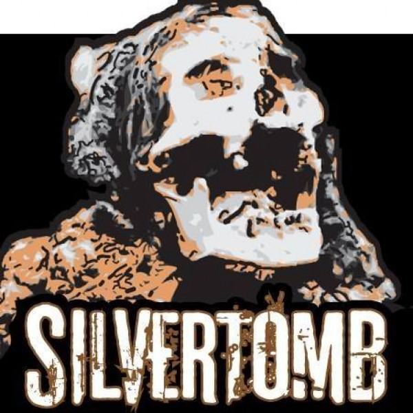 Silvertomb Logo