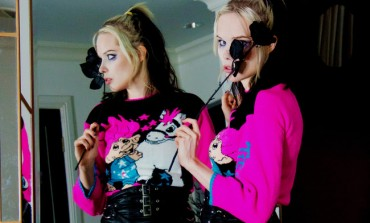 Alice Glass Surprise Releases Self-Titled Debut Solo EP