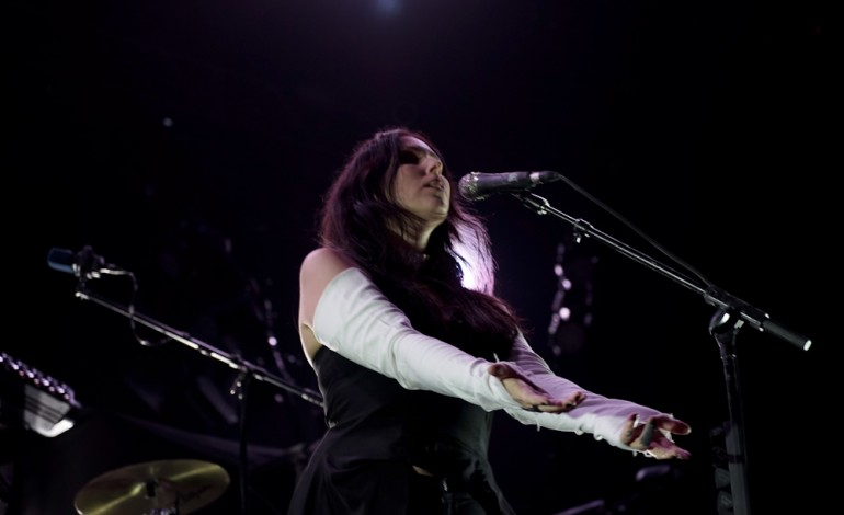 Chelsea Wolfe and Russian Circles Announce Fall 2018 Tour Dates