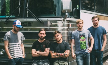 Circa Survive Announces Fall 2018 North American Tour Featuring La Dispute and Queen of Jeans