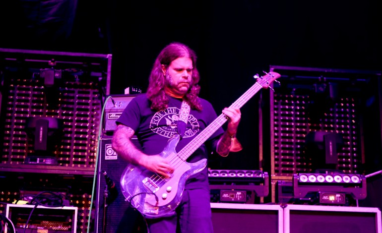 Earthless Announces New Album for March 2018 Release and  Spring 2018 Tour Dates