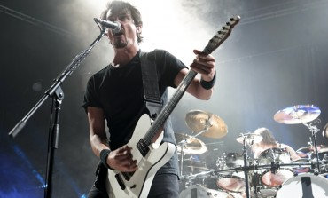 Gojira Teases a New Album in the Works With Instagram Studio Photo