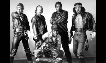 The Sugarhill Gang, Grandmaster Melle Mel & Scorpio Form Supergroup