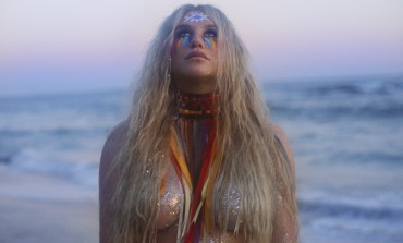Kesha @The Masonic (10/31)