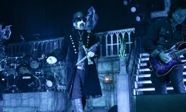 King Diamond Cancels Festival Appearance After Undisclosed Surgical Procedure