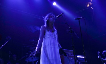 "Myrkur Releases Piano-Based Cover of Iconic King Diamond Song ""Welcome Home"""