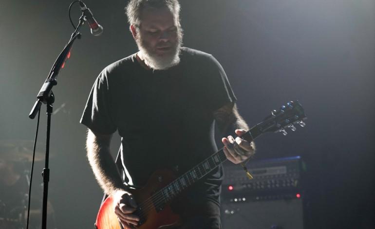 Watch Scott Kelly of Neurosis Join Mastodon On Stage in Berlin