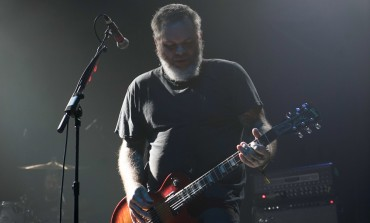 Scott Kelly of Neurosis Opens Up About His Struggles With Mental Illness