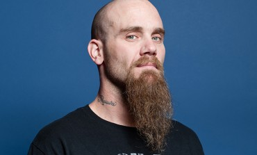 Nick Oliveri Announces New Album N.O. Hits At All, Vol. 3 Featuring Members of Hole, Queens of the Stone Age, Kyuss, Dwarves for October 2017 Release