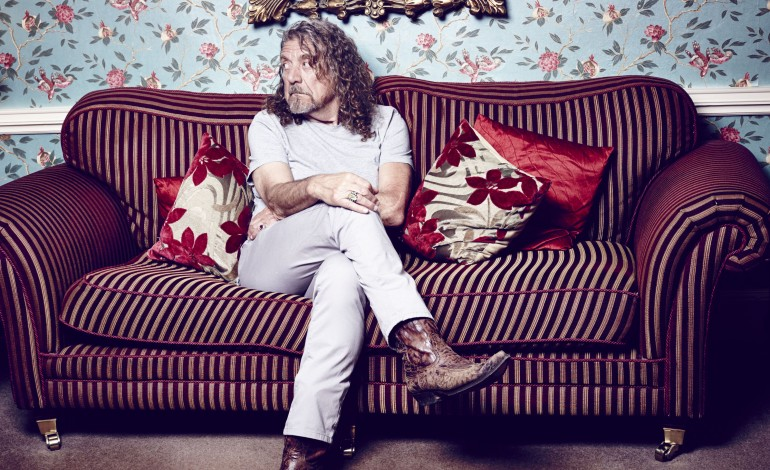 Robert Plant Shoots Down Led Zeppelin Reunion In Interview