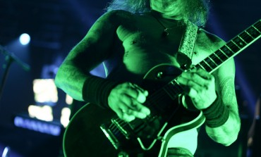 Matt Pike of Sleep and Brent Hinds of Mastodon Tease New Project Together