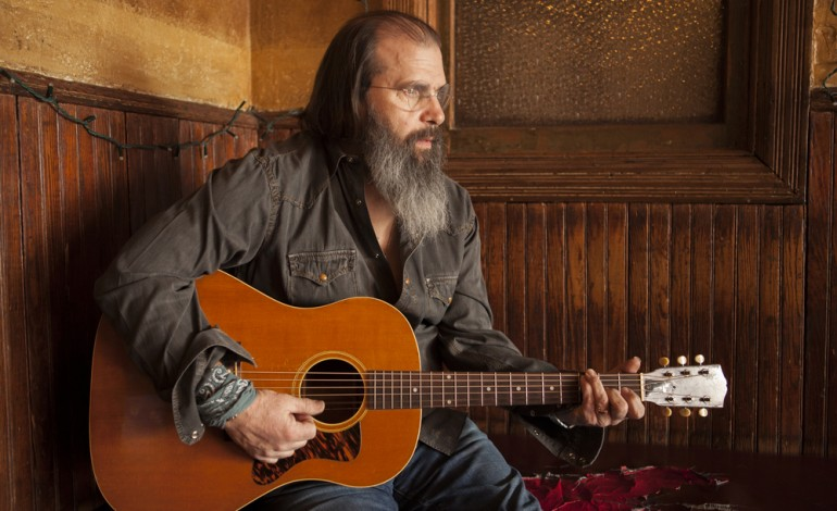 Steve Earle & The Dukes Announce New Album GUY for March 2018 Release