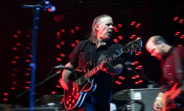 Michael Gira Reveals He Will Play New Swans Songs on European Tour