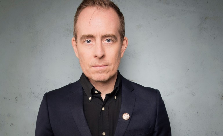 Seaport Music Festival Announces 2017 Lineup Featuring Ted Leo, The Make-Up And Martin Rev