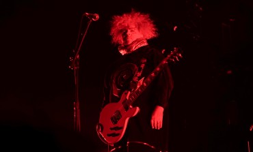 "Melvins Hop On Board a Trolley in San Diego to Perform ""Edgar The Elephant"""