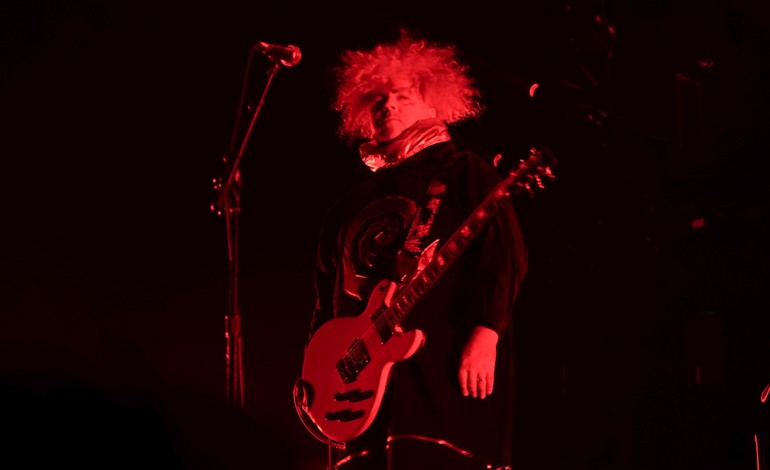 Melvins Releases Tour Poster Featuring a Skeletal Kurt Cobain Embracing Courtney Love