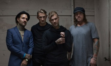 The Used File Restraining Order Against Fired Former Guitarist Justin Shekoski