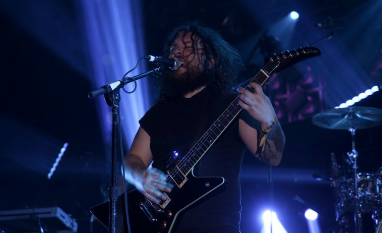 Wolves In The Throne Room Reveals They Re Working On New