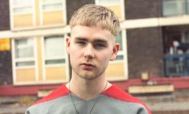 "NEW MUSIC ALERT: Mura Masa Releases Yearning New Song ""Teenage Headache Dreams"" Featuring Ellie Rowsell of Wolf Alice"