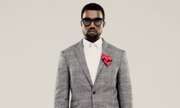 Kanye West is Working on Another Album With Chance the Rapper