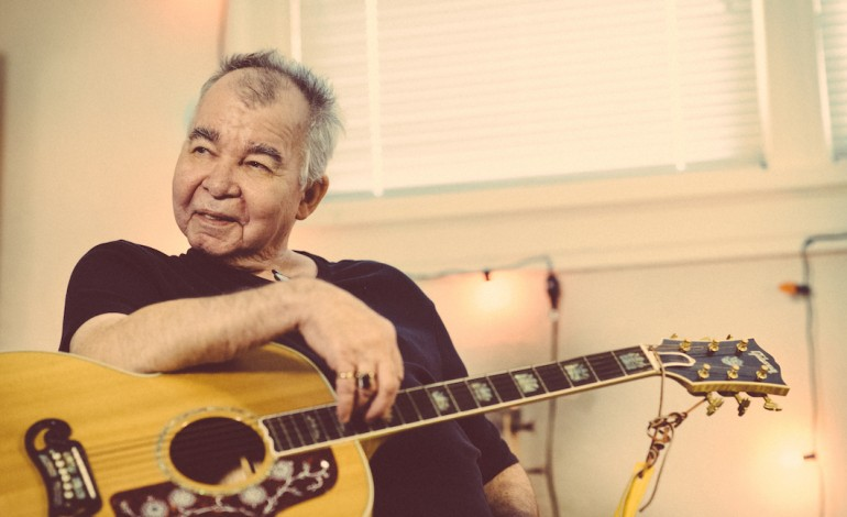 """John Prine's Final Song """"I Remember Everything"""" Released During Picture Show: A John Prine Tribute"""