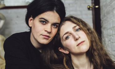 Overcoats @ Dr. Martens Herald Square 8/10