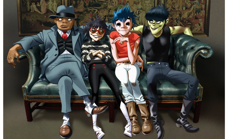 Outside Lands Festival Day One Festival Review with Gorillaz, Fleet Foxes and Sleigh Bells