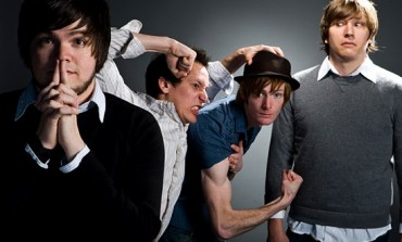 Goldenvoice Presents The Spill Canvas At The Roxy Theatre 12/11