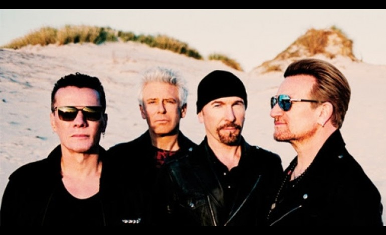 U2 @ United Center (5/22 & 5/23)