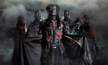 Cradle Of Filth Announces Spring 2018 Tour Dates