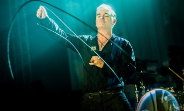 Morrissey Announces Hollywood Bowl Concert and New Album Low In High School for November 2017 Release