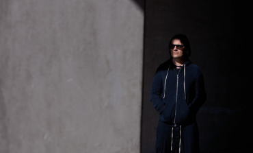 Alessandro Cortini Announces New Album VOLUME MASSIMO For September 2019 Release Off Mute Records