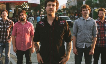 American Aquarium @ Union Transfer 10/3