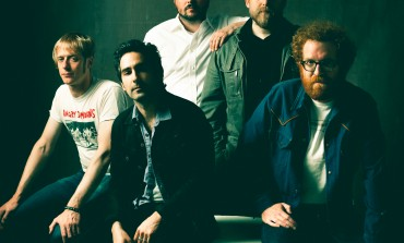 "Blitzen Trapper Release Tom Petty and Patti Smith Influenced New Song ""Wild and Reckless"""