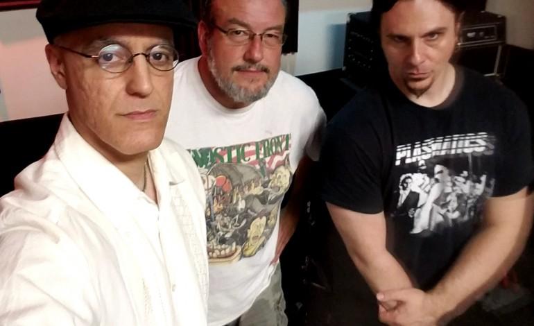 Original Members of Carnivore Reform Band as Carnivore A.D.