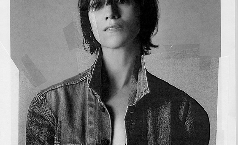 "Charlotte Gainsbourg Releases Self-Directed Video for ""Rest"""