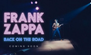 Frank Zappa Is Resurrected for Back on the Road Hologram Shows in 2018