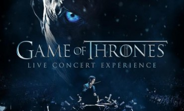 Ramin Djawadi's Game of Thrones Live Concert Experience at the Hollywood Bowl (Review)