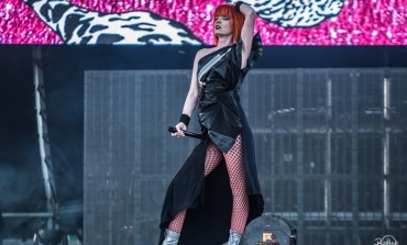 Festival of Disruption NYC Announces 2019 Lineup Including Garbage, Wye Oak and Mercury Rev
