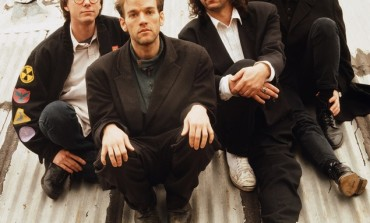 """R.E.M Announce 25th Anniversary Reissue of Automatic For The People for November 2017 Release and Unveil Unreleased Song """"Mike's Pop Song"""""""