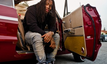 Spaceland, Mercy for Animals & KCRW Present Circle V: Waka Flocka Flame, Moby, DREAMCAR & More @ The Regent  11/18