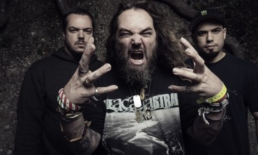 Max and Iggor Cavalera Plan Fall 2018 Max & Iggor Cavalera: 89/91 – Special Setlist Tour Dates Featuring Classic Sepultura Albums Beneath The Remains and Arise
