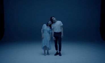 """The Chain Gang of 1974 Unveils New Video for """"Forget"""" Featuring Alisa Xayalith Of The Naked and Famous"""