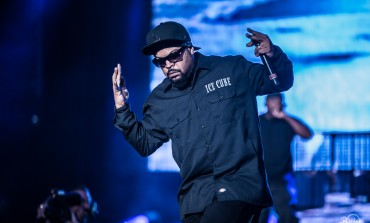 """Ice Cube Wants to """"Arrest The President"""" in New Song"""