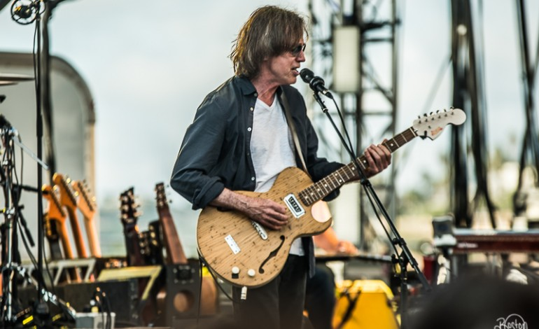 Jackson Browne Has Tested Postive for Coronavirus