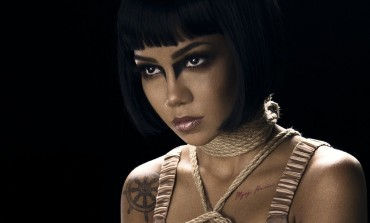 "Jhené Aiko Debuts Music Video for Soulful Single ""None of Your Concern"" Featuring Big Sean"