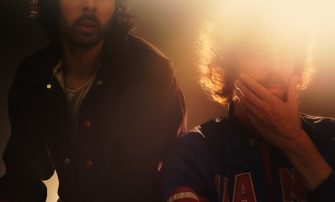 "Justice Release New Video for ""Heavy Metal"" Featuring 220-Piece Marching Band"